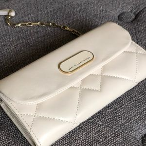 Marc by Marc Jacobs Wallet Crossbody Purse